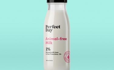 """Latte di mucca """"animal-free"""": la nuova scoperta del 3D bioprinting"""