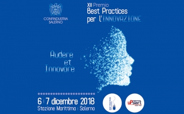 Il 6 e 7 dicembre la Medaarch al premio Best Practices con un temporary fablab