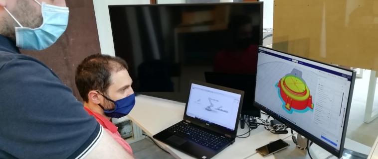 Quando la creatività incontra la tecnologia: il percorso di Sautech Group al CAD