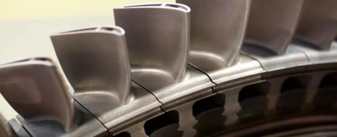 Da Siemens una nuova turbina totalmente stampata in 3D