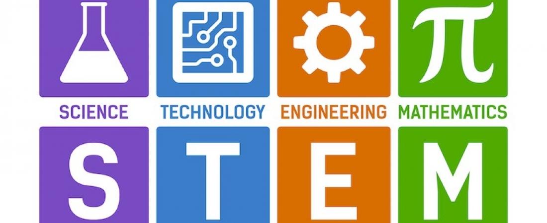 STEM 2020: attiva un percorso di formazione con noi!