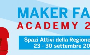 Per la Maker Faire Academy, la Medaarch domani a Rieti per parlare di Robotic Manufacturing