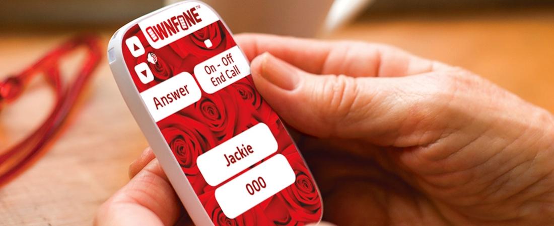 OwnFone lancia PrintFone il cellulare totalmente personalizzabile e stampabile in 3D