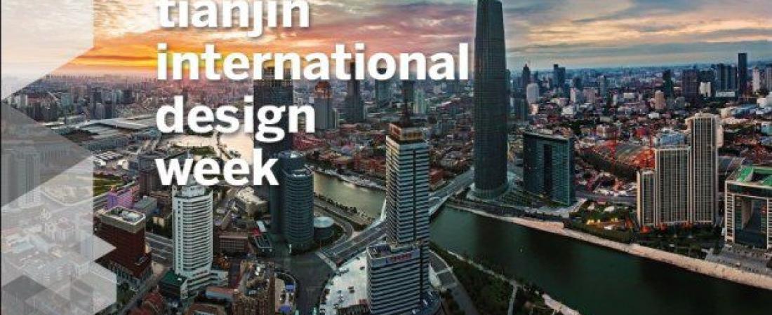 La Medaarch vola in Cina per la Settimana Internazionale del Design di Tianjin
