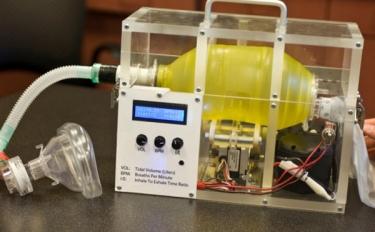 Arduino for health: arriva Mit E-Vent il ventilatore smart, open source e low cost!