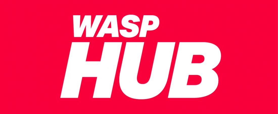 Il Centro per l'Artigianato Digitale ospita un WASP HUB. Ecco cosa significa.